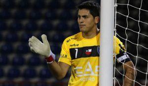 Nery Veloso llega a Unión Española por una temporada