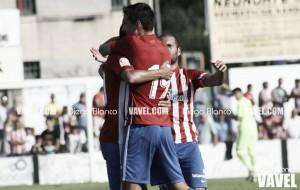 Previa A.D. Alcorcón - Sporting de Gijón: arranca la maratón hacia el ascenso.