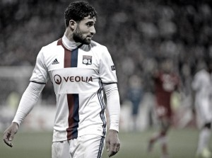 "Nabil Fekir: ""Nuestro objetivo es ganar la Europa League"""