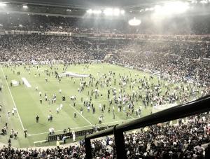 """Desde el Besiktas señalan que los incidentes fueron """"responsabilidad del Lyon"""""""