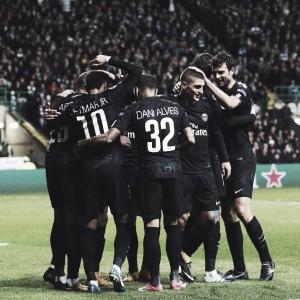 Previa PSG - Olympique Lyon: Primera gran prueba