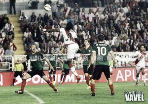 Rayo - Athletic: puntuaciones del Athletic, jornada 5