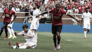 Previa Real Madrid - Manchester United: la antesala perfecta