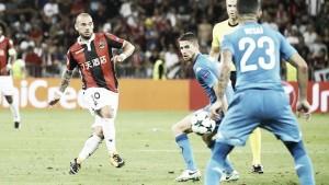 Niza no pudo dar la sorpresa y jugará la Europa League