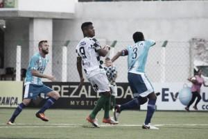 Avaí vence Almirante Barroso e garante título do primeiro turno no Campeonato Catarinense
