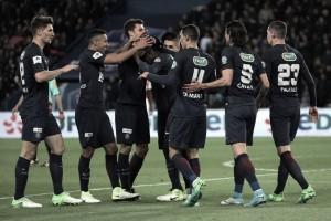 """Blaise Matuidi: """"La copa de Francia es nuestro segundo objetivo"""""""
