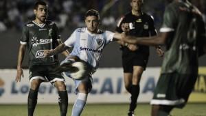 Londrina marca no último minuto e arranca empate diante da Luverdense