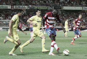Villarreal CF - Granada CF: una piedra en el camino de la salvación