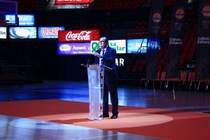 Valencia Basket - CAI Zaragoza: vuelve el basket a la Fonteta