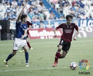 Próximo rival: Real Oviedo, al asalto del play off