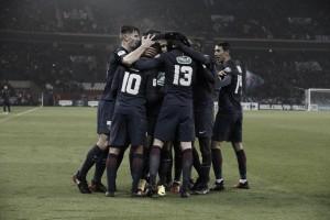 Previa: Paris Saint-German-Bastia: PSG y último tren hasta el título.