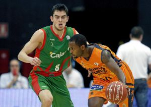 El Valencia Basket sigue soñando de la mano de Lafayette