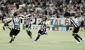 Pressionados e com ambições opostas, Oeste e Ceará se enfrentam na Arena Barueri