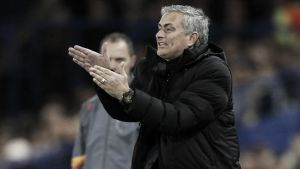 """José Mourinho: """"Hicimos bien nuestro trabajo"""""""