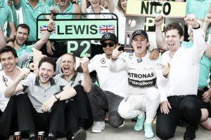 Análisis de mitad de temporada Fórmula Uno 2014: Mercedes y el fino paladar de la hegemonía