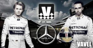 Mercedes AMG F1: la supremacía del más fuerte
