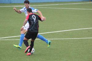 El Atlético Baleares continúa sin ganar en Son Malferit
