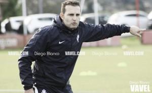 """Rubén Baraja: """"Los partidos de Copa son totalmente diferentes"""""""