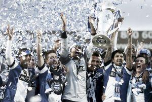 FC Porto 2013: tricampeonato y mala participación europea
