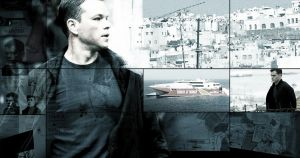 Matt Damon regresaría como Jason Bourne
