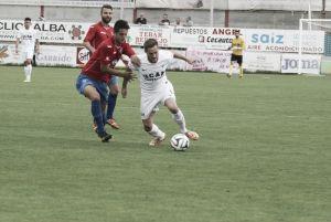 El UCAM Murcia CF suma y sigue