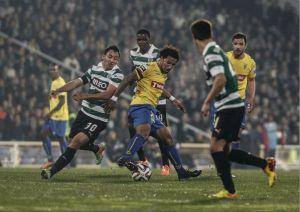 Sporting CP pierde una oportunidad de oro