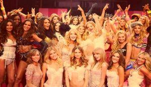 Glamour y sensualidad en el Victoria's Secret Fashion Show 2013