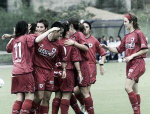 Real Sociedad femenino: 10 años entre las mejores