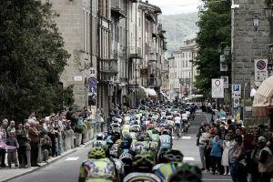Giro de Italia 2014: 10ª etapa en vivo y en directo online