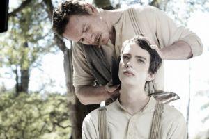 Sale a la luz la primera imagen de Fassbender en 'Slow West'