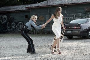 Entre terror y comedia: adelantos de los futuros estrenos