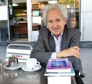 Entrevista. Nicolás del Hierro: