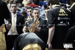 A estas alturas el Canarias lleva su mejor registro de victorias en ACB