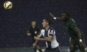 Español - Levante: puntuaciones del Levante, jornada 13 de Liga BBVA