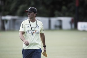 Zé Ricardo exalta atuação contra Bangu e promete força máxima em jogo com Vasco