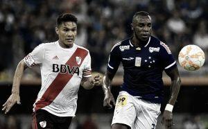 Teo, el conductor de River hacia las semifinales de la Copa Libertadores