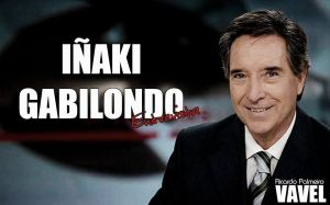 """Iñaki Gabilondo, cara a cara: """"El Periodismo me ha enseñado todo lo que sé"""""""