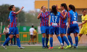 Levante: a por la Copa y la Liga con savia nueva