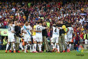 Barcelona - Deportivo: puntuaciones del Deportivo, jornada 38 de la Liga BBVA