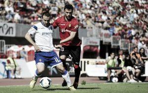 El Mallorca regresa a la senda de la derrota