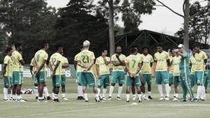 Sem Arouca e Hyoran, Palmeiras divulga lista dos inscritos para o Paulistão