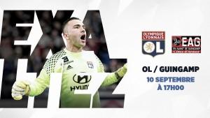 Previa Olympique de Lyon- En Avant de Guingamp: El Lyon no quiere perderle pisada a los de arriba