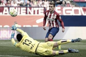 ¿Que pasó en el último encuentro entre Atlético y Betis?