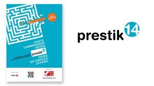 """Bizkaia ve la feria Prestik de empleo como""""un lugar de oportunidades"""" para los jóvenes"""