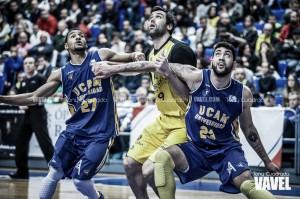 Iberostar Tenerife - UCAM Murcia: la Copa también se juega en Tenerife