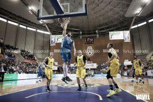 FIATC Joventut - Iberostar Tenerife: duelo por la Copa