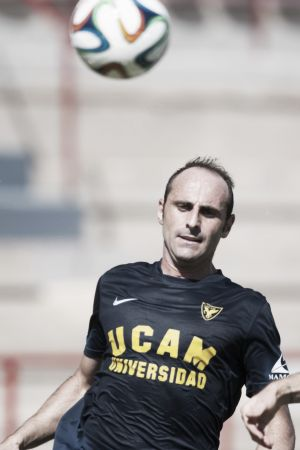 UCAM Murcia CF - CF Villanovense : cualquier detalle puede decidir