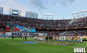 Sevilla - Feyenoord: el regreso del campeón
