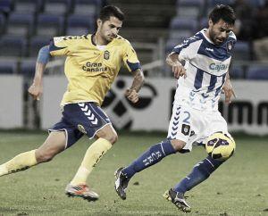 Recreativo - Las Palmas: Dos equipos necesitados de triunfos