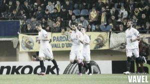 Sevilla - Zenit: recordando viejos tiempos